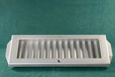 15 Tube Chip Tray/Cover