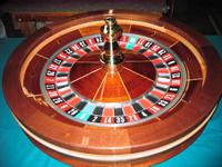 """Roulette Wheel 32"""""""